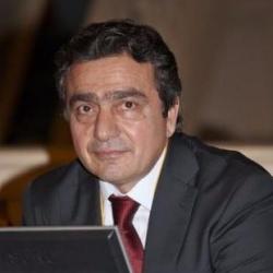Джазоян Ашот Егишеевич