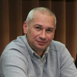 Касютин Владимир Леонидович