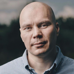 Медведев Андрей Андреевич