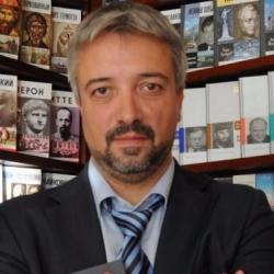Примаков Евгений Александрович