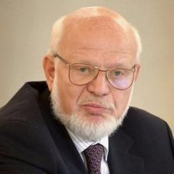 Федотов Михаил Александрович