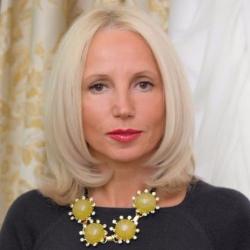 Цветкова Ирина Владимировна