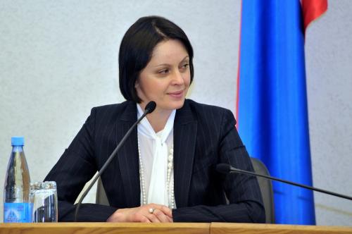 Поздравляем с днем рождения председателя Союза журналистов Удмуртии Елену Капитоненко