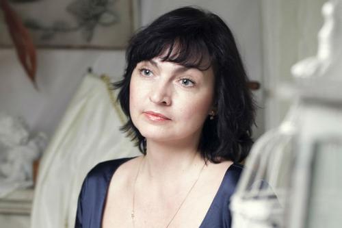 Поздравляем председателя Кировского регионального отделения Союза журналистов России Елену Урматскую с днем рождения!