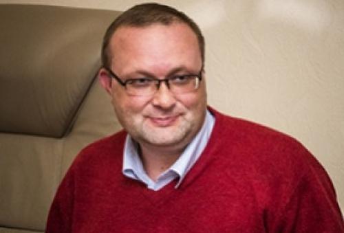 Поздравляем с днем рождения председателя Союза журналистов Владимирской области Александра Карпиловича!