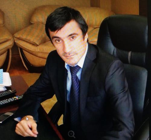 Поздравляем с днем рождения  председателя Союза журналистов Чеченской Республики Ильяса Исмаилова!