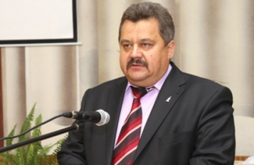 Поздравляем с днем рождения  председателя Союза журналистов Липецкой области Петра Игнатова!