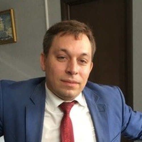 Поздравляем с днем рождения председателя Союза журналистов Вологодской области Дмитрия Погодина!