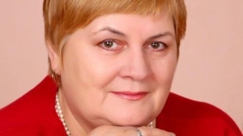 Поздравляем с днем рождения председателя Союза журналистов Саратовской области  Лидию Златогорскую