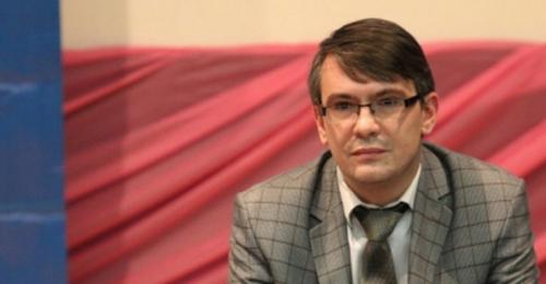 Поздравляем председателя Тамбовского регионального отделения Союза журналистов России Владимира Головашина с днем рождения!