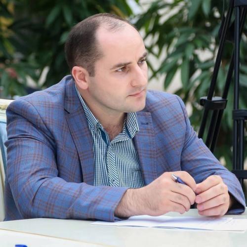 Поздравляем с днем рождения председателя ингушского регионального отделения Союза журналистов России Шамсудина Бокова