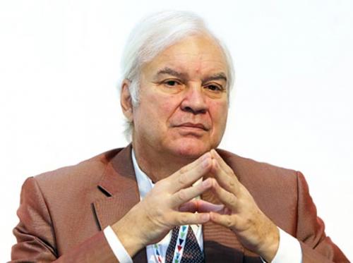 Поздравляем замечательного телерадиожурналиста Владимира Молчанова с юбилеем!