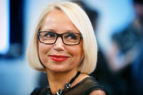 Поздравляем секретаря СЖР, председателя Самарского регионального отделения Союза журналистов России Ирину Цветкову с днем рождения!