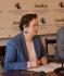 Поздравляем с днем рождения председателя Союза журналистов Подмосковья Наталью Чернышову
